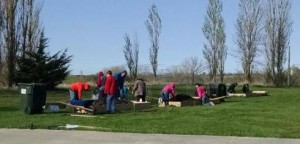 Community Garden 0415